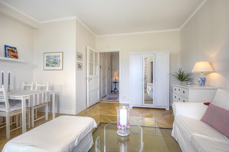 Que tu piso parezca m s grande sin reformas mi casa for Pisos de 40 metros decoracion