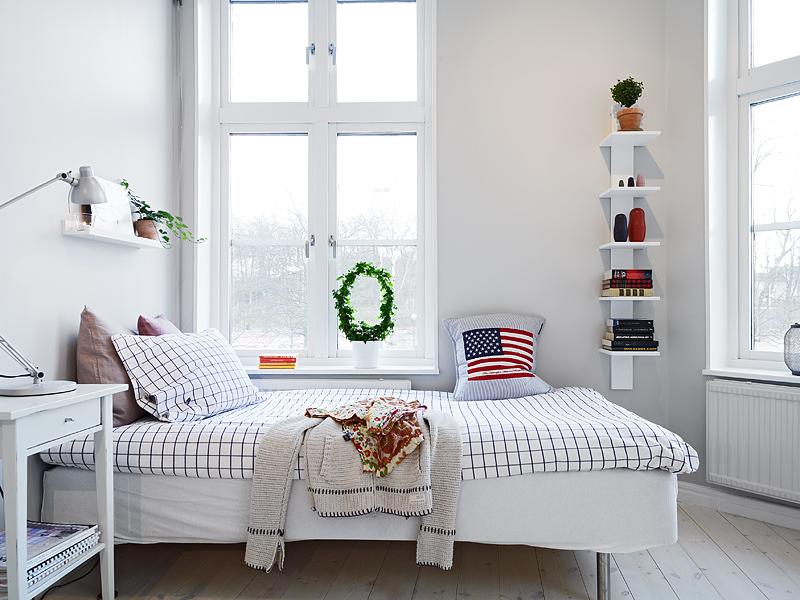 Que tu piso parezca m s grande sin reformas mi casa - Como sacar los metros cuadrados de una habitacion ...
