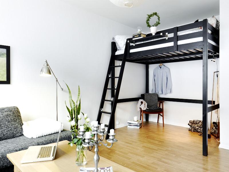 Que tu piso parezca m s grande sin reformas mi casa for Disenos de interiores de casas sencillas