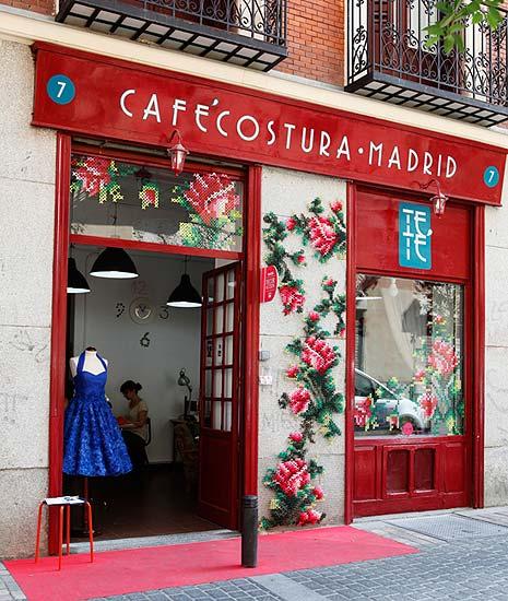 Decor acci n 2012 mi casa no es de mu ecas blog y - Decoracion e interiorismo madrid ...
