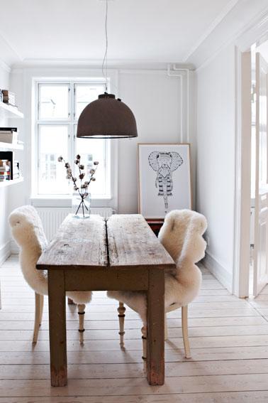 mesas de madera noble mi casa no es de mu241ecas blog y