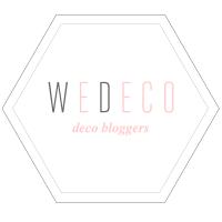 Logo wedeco