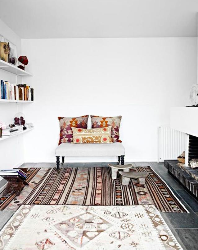 Superposición de alfombras 12