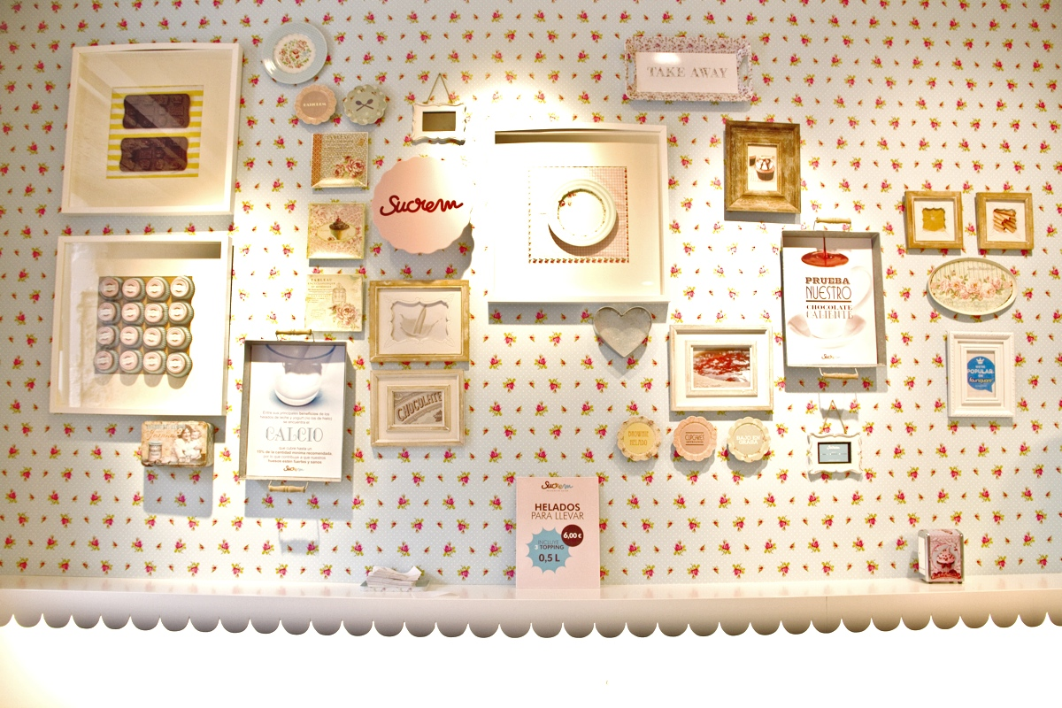 Al rico helado vintage mi casa no es de mu ecas blog y for Decoracion casa vintage online