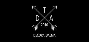 Logo de Decora tu Alma