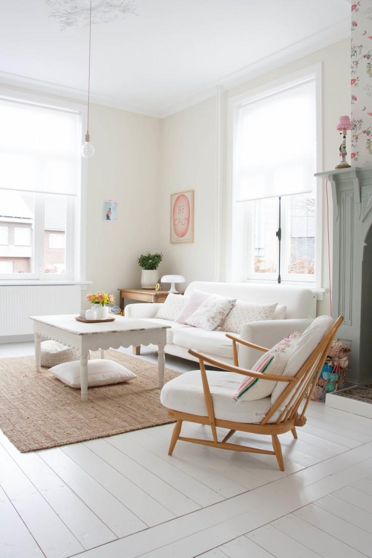 Casas estilo vintage dise os arquitect nicos for Casas mi estilo