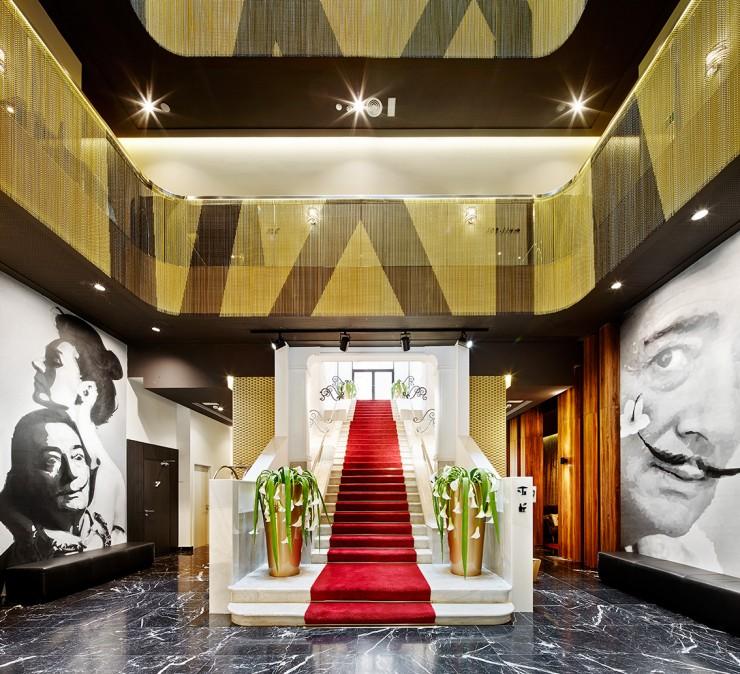 HOTEL GALA CORIAN 02