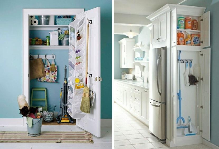 Mis must de limpieza y colada inspiraci n para guardar for Muebles para lavanderia de casa