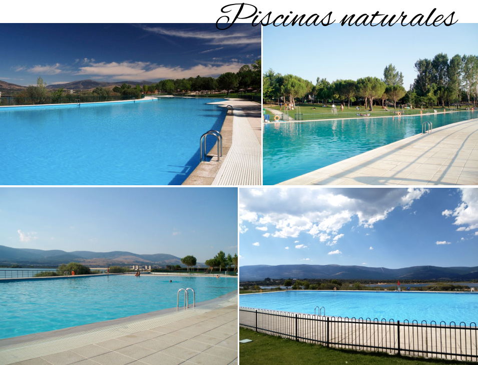 madrid summer plan piscinas naturales de buitrago mi