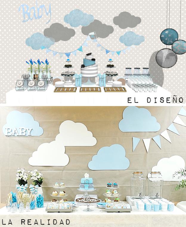 BabyShower - diseño y realidad 00