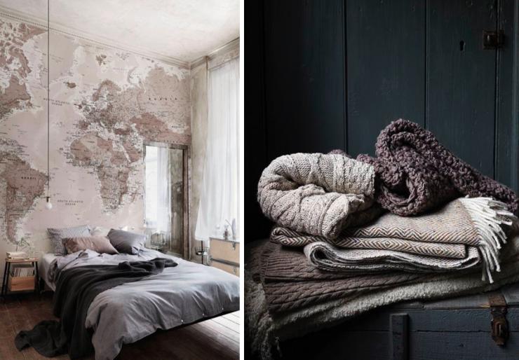 Adaptar dormitorio a otoño invierno 08
