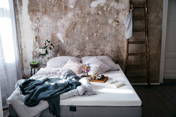 Desayuno en la cama 01
