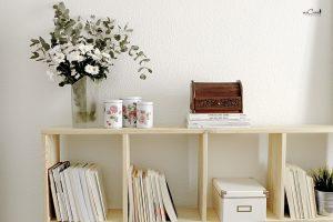 La delicadeza de los muebles de madera sorteo de una - Muebles lufe azpeitia ...