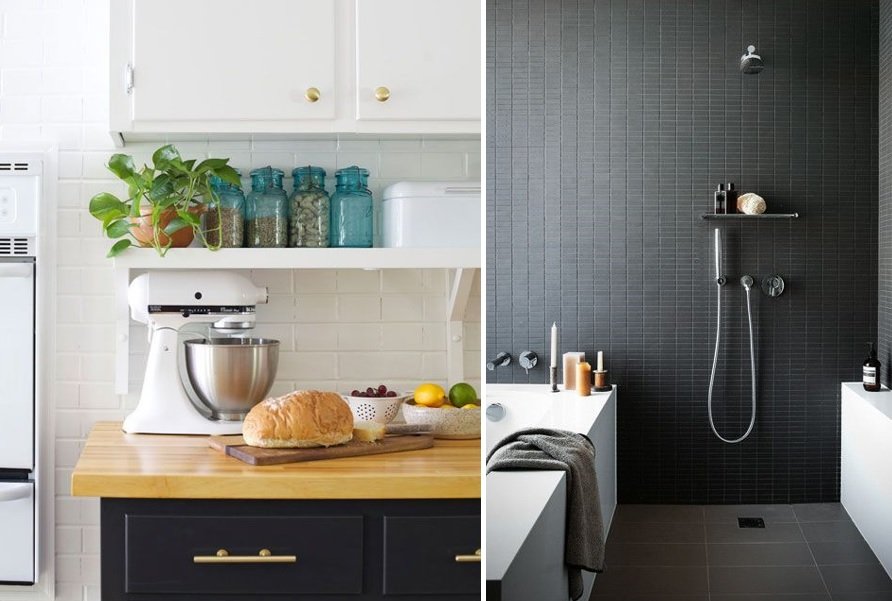 Cubrir azulejos cocina dise os arquitect nicos - Cubrir azulejos cocina ...