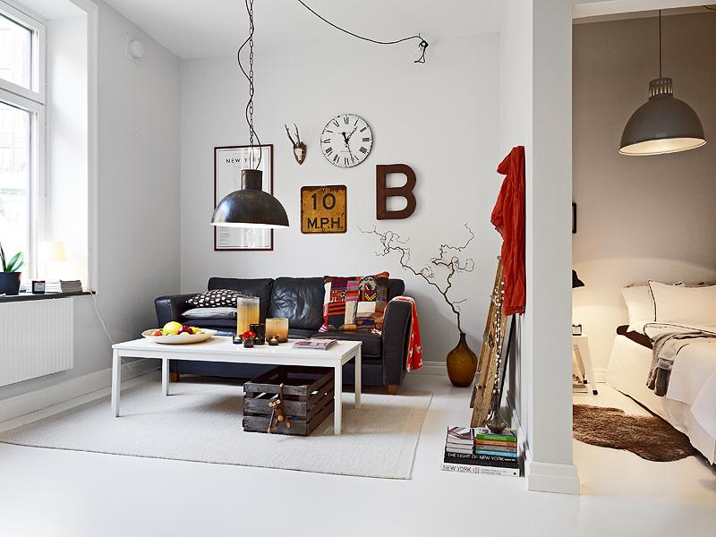 Que tu piso parezca m s grande sin reformas mi casa for Decoracion industrial online
