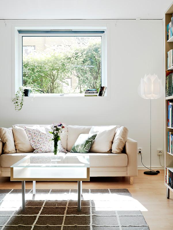 Que tu piso parezca m s grande sin reformas mi casa for Salas espacios pequenos