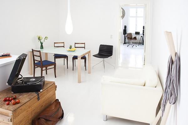 que tu piso parezca m s grande sin reformas mi casa. Black Bedroom Furniture Sets. Home Design Ideas