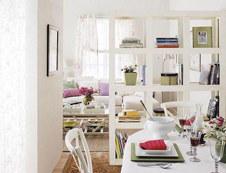 Una casa y m s de un ambiente mi casa no es de for Como colocar los muebles del salon