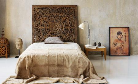 Un toque tnico para tu casa mi casa no es de mu ecas blog y asesor a online en decoraci n e - Estilo etnico decoracion ...