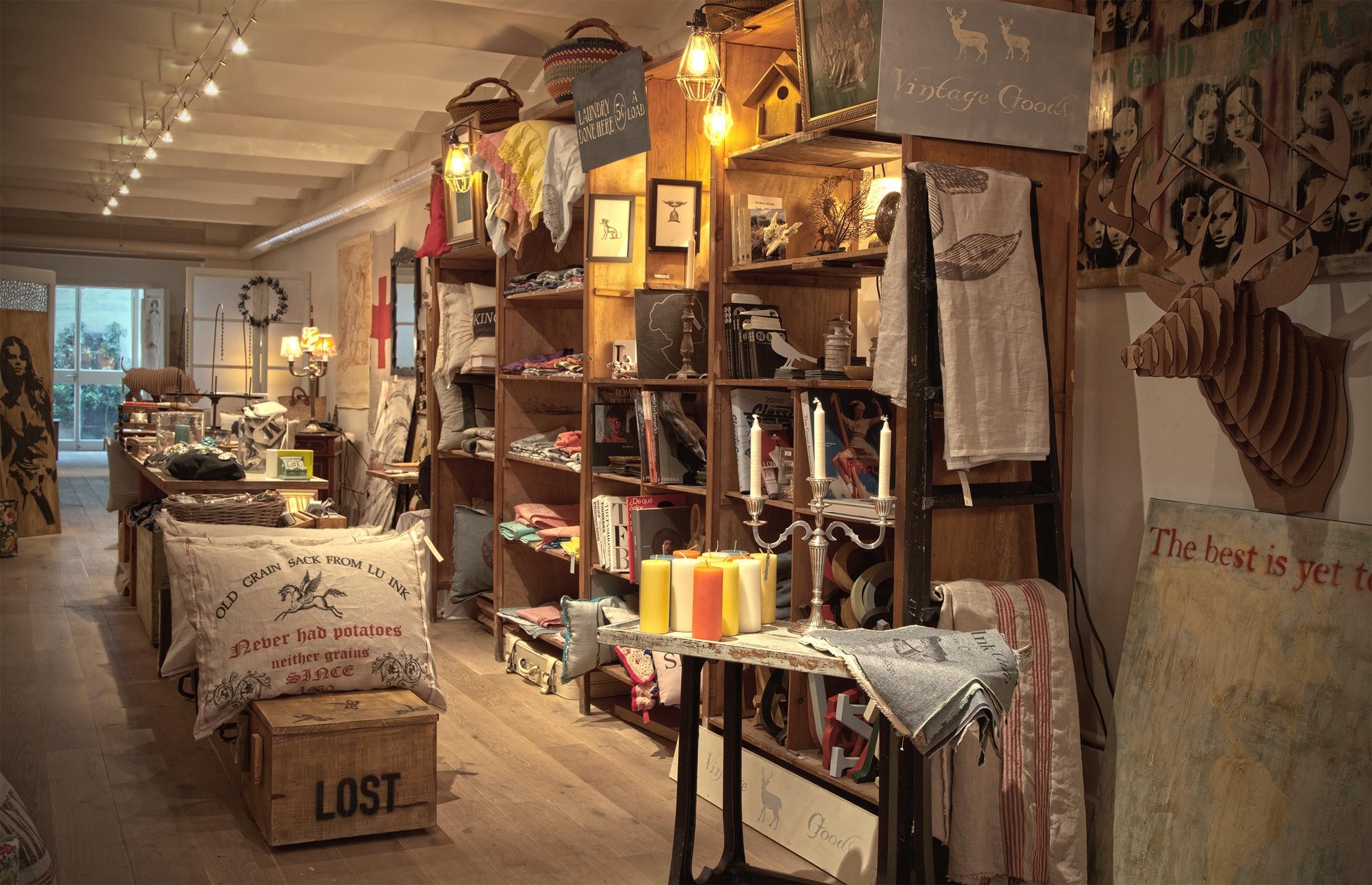 Un gabinete de curiosidades con arte dise o y mucha pasi n mi casa no es de mu ecas blog - Shop on line casa ...