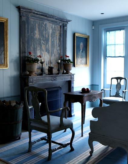 Lo cl sico renovado mi casa no es de mu ecas blog y for Estilo arquitectonico que usa adornos con plantas y animales