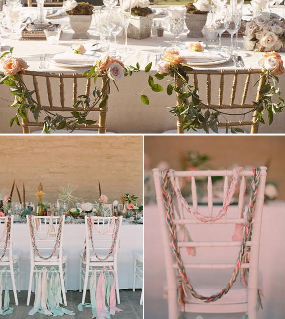 Nos vamos de boda mi casa no es de mu ecas blog y for Sillas para quinceaneras decoradas