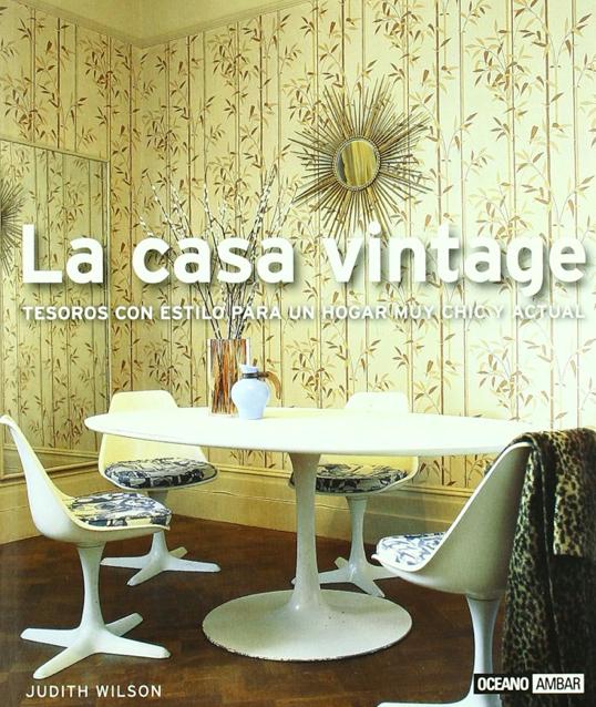 La_casa_vintage