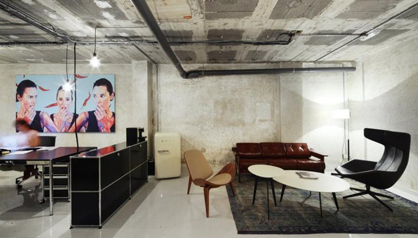 Oficina improvisada mi casa no es de mu ecas blog y - Mi casa no es de munecas ...