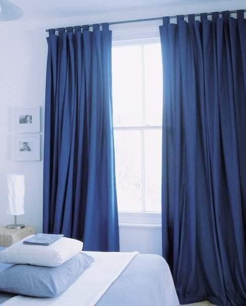 Cortinas por qu no mi casa no es de mu ecas blog y for Bases para colgar cortinas
