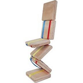 escalera de jakob