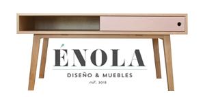 Logo de Énola