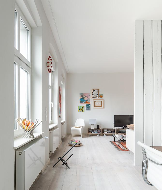 Apartamento diseño Thomas Karsten y Alexandra Erhard 03
