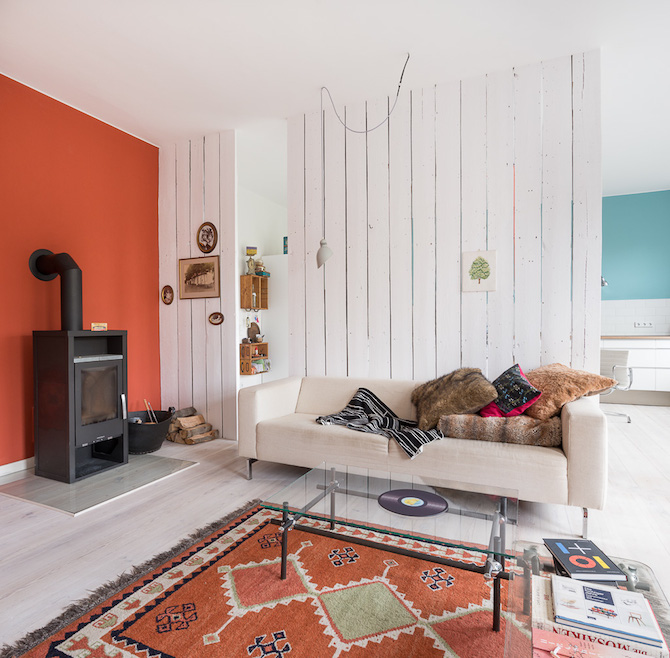 Apartamento diseño Thomas Karsten y Alexandra Erhard 05