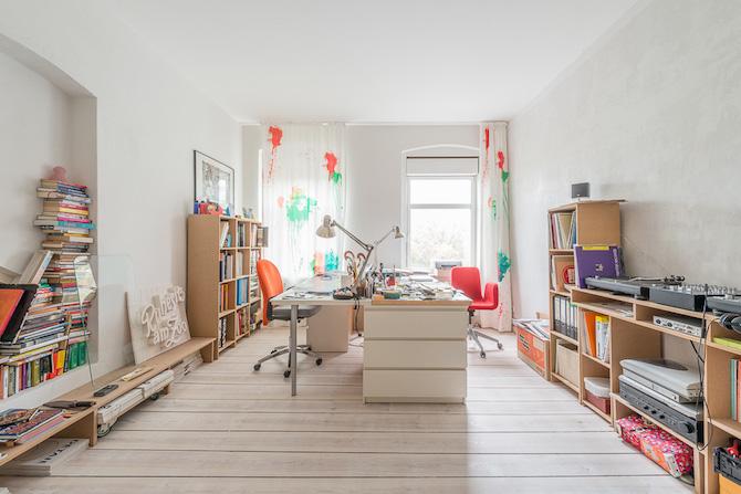 Apartamento diseño Thomas Karsten y Alexandra Erhard 09