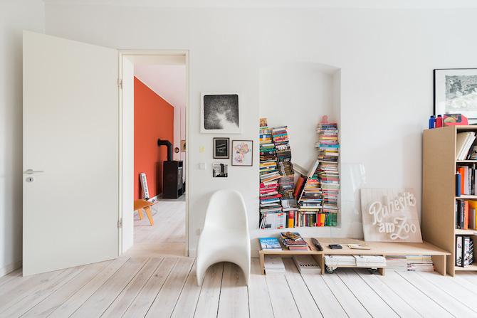 Apartamento diseño Thomas Karsten y Alexandra Erhard 10