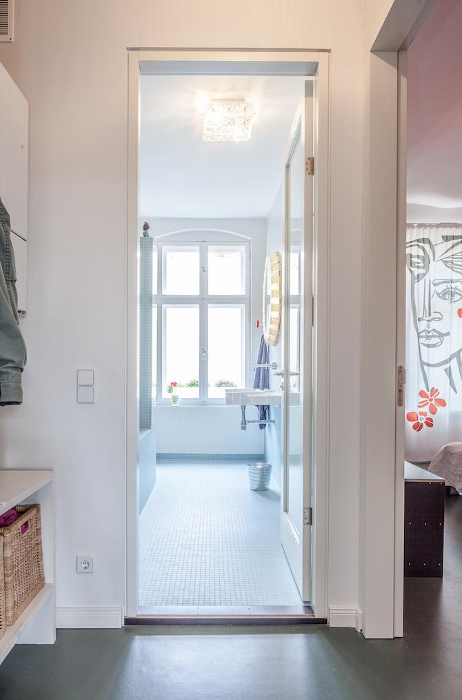 Apartamento diseño Thomas Karsten y Alexandra Erhard 13
