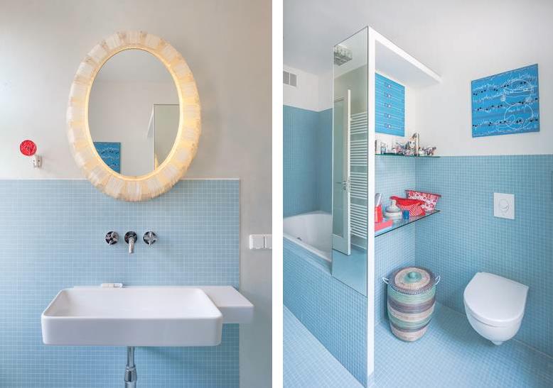 Apartamento diseño Thomas Karsten y Alexandra Erhard 15