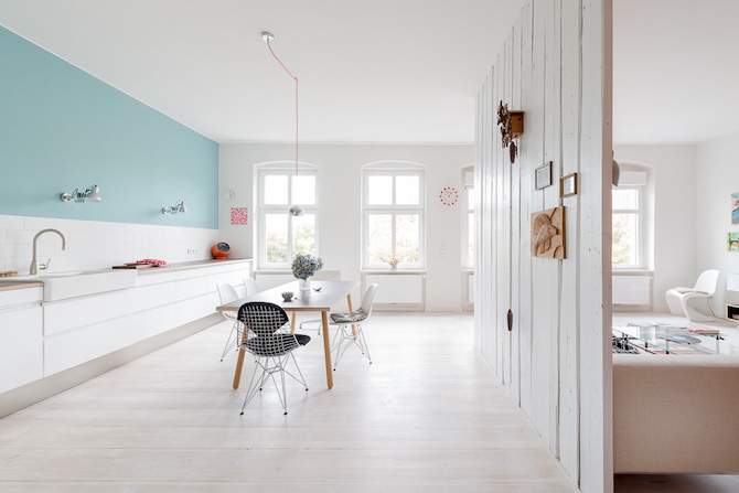Apartamento estudio karhard diseño Thomas Karsten y Alexandra Erhard 01
