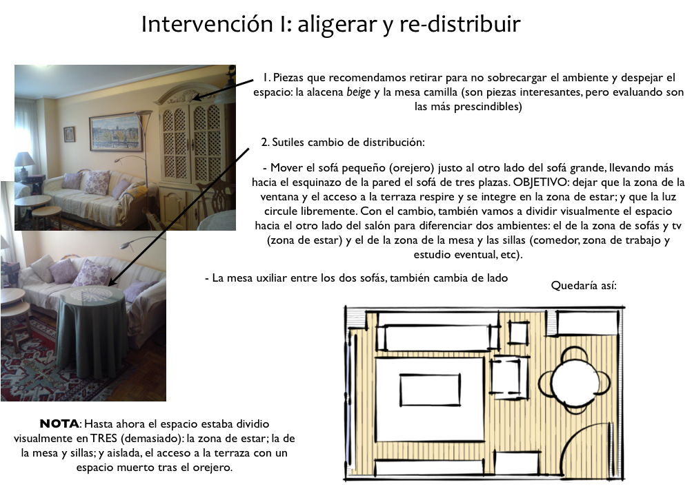 Proyecto S-salón comedor Carabanchel, Madrid 05