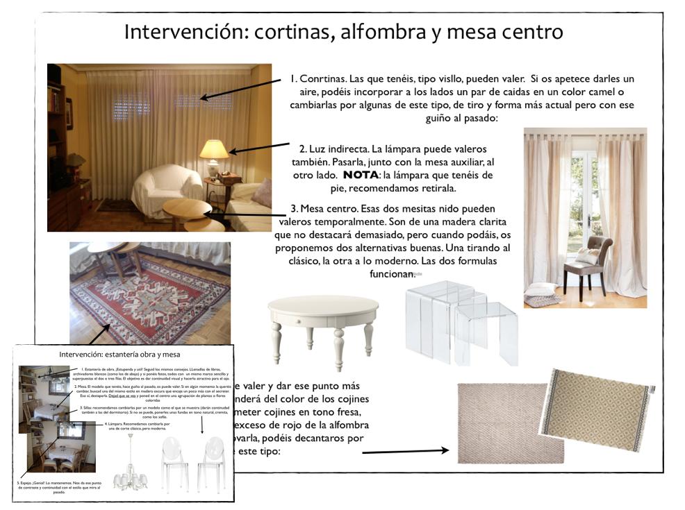 Proyecto S-salón comedor Carabanchel, Madrid B