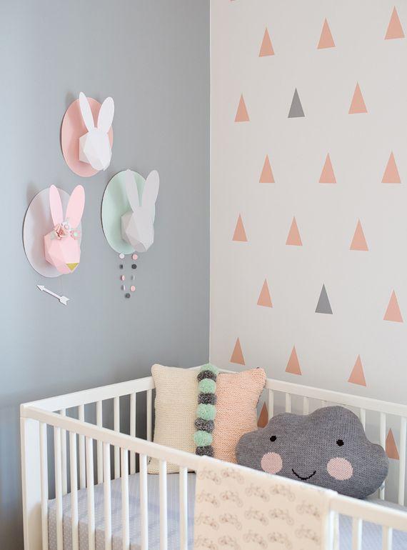 Imagen -decoración cuarto bebes 02