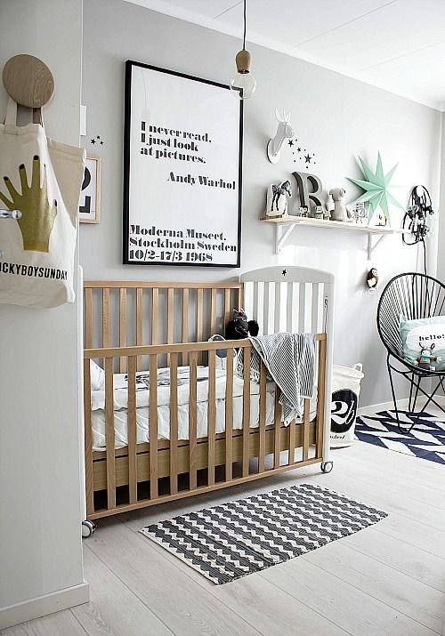 Imagen -decoración cuarto bebes 19
