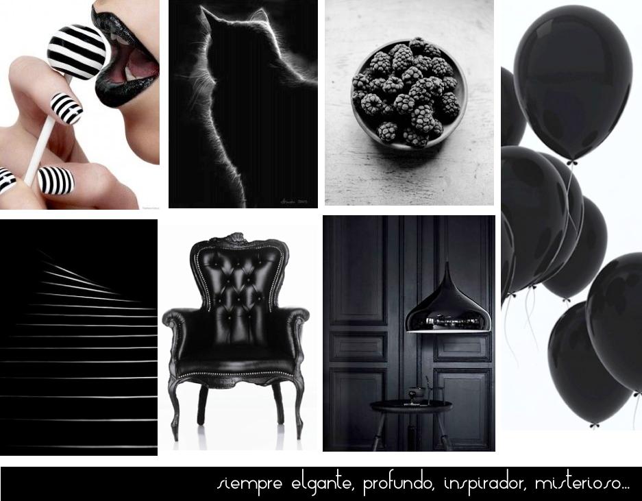 Imagen-un toque de negro mix