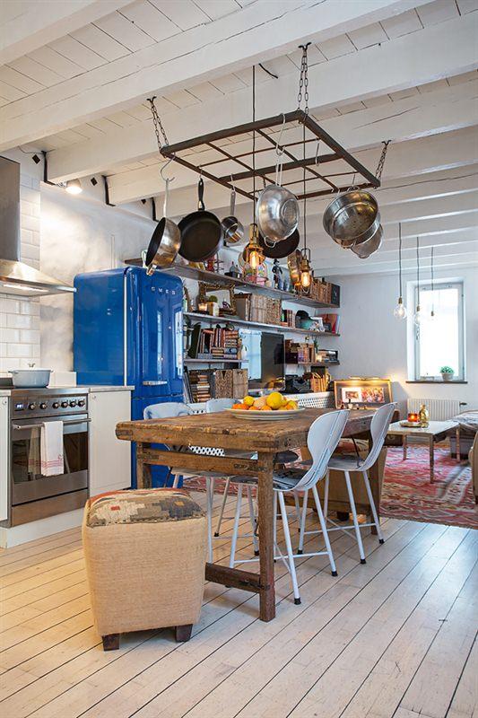 Una cocina de paso 01