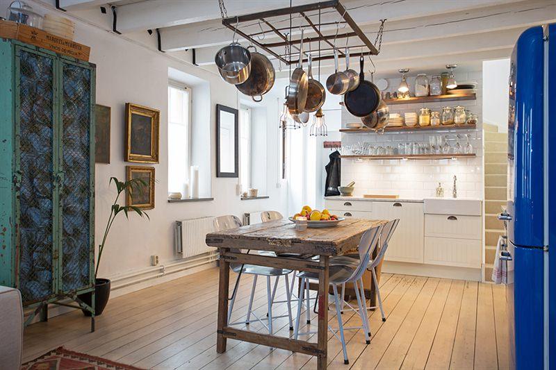 Una cocina de paso 02