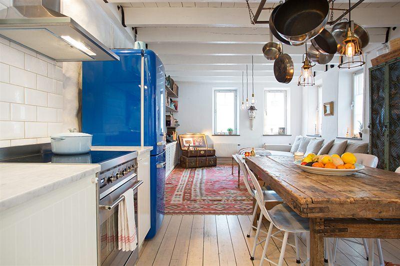 Una cocina de paso 05