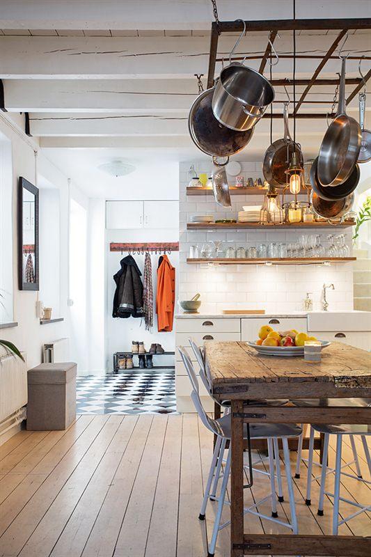 Una cocina de paso 07