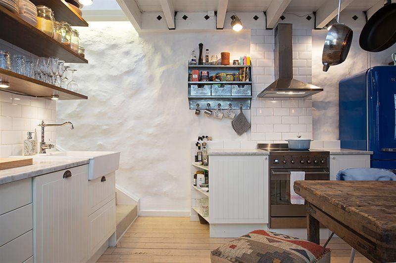 Una cocina de paso 09
