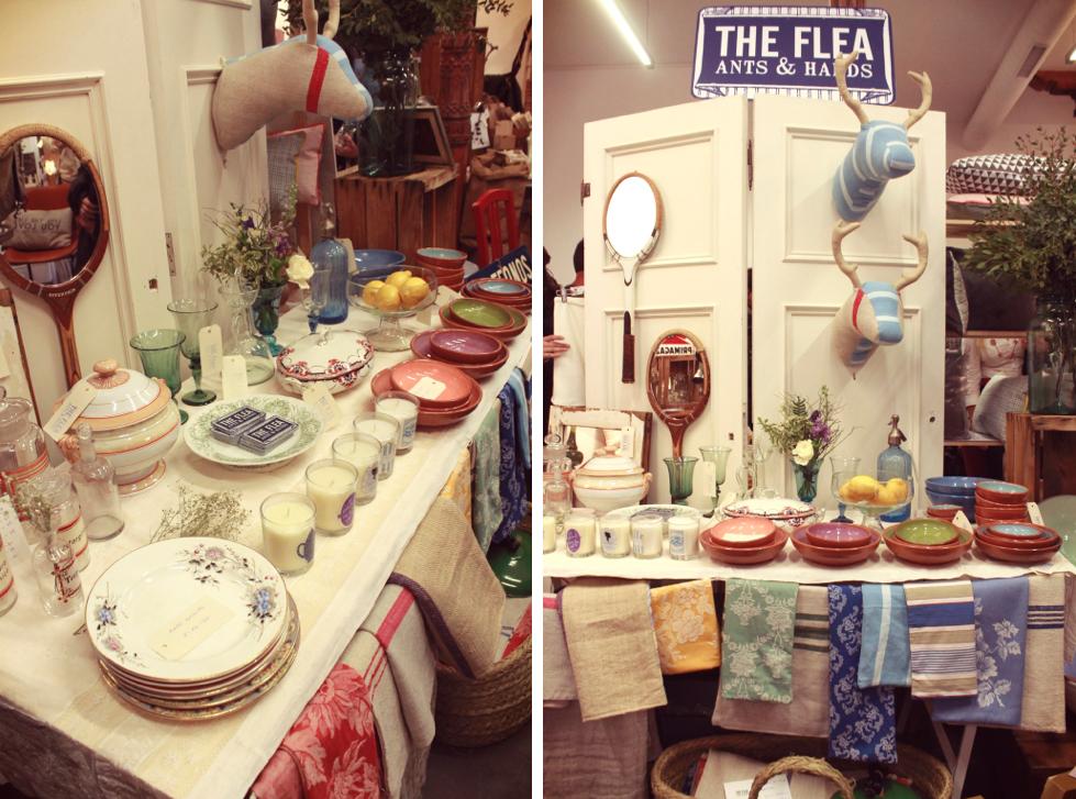 Singulares Inventory Room-the flea