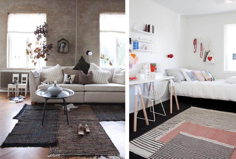Superposición de alfombras 15
